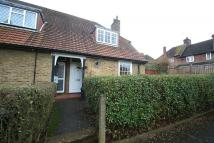 2 bed Cottage in 2 bedroom Semi-Detached...