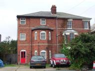 Flat to rent in Hill Road, Dovercourt...