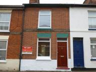 2 bed Terraced house in Hordle Street...