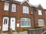 Terraced home to rent in Harwich Road...