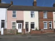 2 bed Terraced home to rent in East Street, Dovercourt