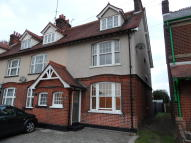4 bedroom End of Terrace home to rent in Main Road, Dovercourt...