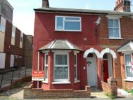 3 bed Terraced house in Waddesdon Road...