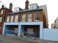 Maisonette to rent in High Street, Dovercourt