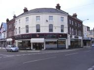 Flat to rent in High Street, Dovercourt...