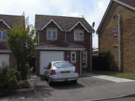 3 bedroom Detached house to rent in Kingfisher Drive...