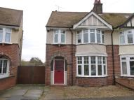 semi detached house to rent in Portland Crescent...
