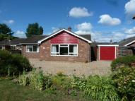 Detached Bungalow in Cromer