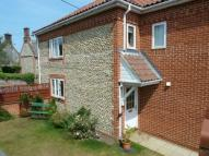 semi detached house in Northrepps, Nr Cromer