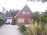 Detached property for sale in Thorpe Market
