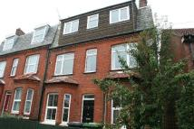 Terraced property to rent in Cromer