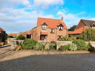 3 bed Detached house in East Runton