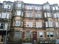 1 bedroom Flat in Flat 3/2 17 Paisley Road...