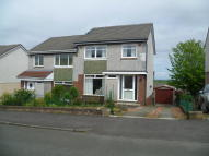 Semi-detached Villa for sale in 14 Gorse Drive, Barrhead...