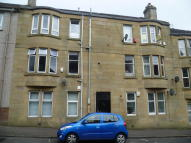 1 bed Flat in Gertrude Place, Barrhead...