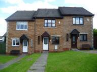 2 bedroom Terraced property in Stravaig Walk, Paisley...