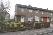 2 bedroom End of Terrace property in Madras Place, Neilston...
