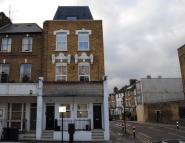 3 bed Flat for sale in Railton Road...