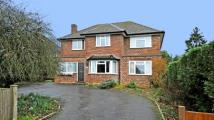 4 bedroom Detached house for sale in Old Woosehill Lane...