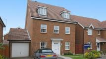 5 bed Detached property for sale in Dexter Way, Winnersh...