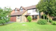 5 bed Detached house in Woodward Close, Winnersh...