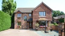 4 bed Detached home for sale in The Old Apple Yard...