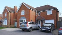 4 bedroom Detached property in Bushell Way, Arborfield...