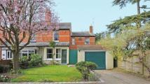 4 bed semi detached home for sale in Myrtle Cottages...