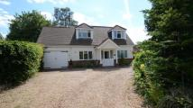 4 bedroom Detached property for sale in Barkham Ride...