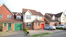 4 bedroom semi detached home for sale in Barker Close, Arborfield...