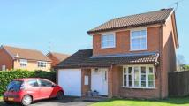 3 bedroom Detached property for sale in Riding Way, Wokingham...