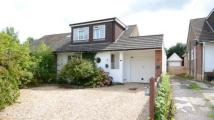 semi detached home for sale in Melrose Gardens...