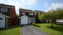 Detached home for sale in Lindsey Close, Wokingham...