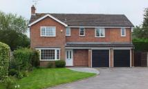 5 bed Detached property for sale in Kelsey Avenue...