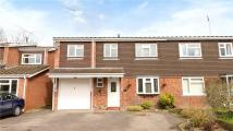 4 bedroom semi detached house for sale in Drake Close...