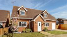 Detached house for sale in Watmore Lane, Winnersh...