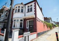semi detached home for sale in Claverdale Rd...