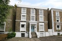 1 bed Ground Flat in De Crespigny Park, SE5