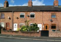 Cottage to rent in Millstone Lane, Nantwich