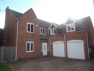 4 bedroom Detached property to rent in Walnut Close, Hough