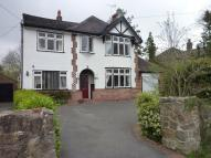 Detached home for sale in Park Drive Wistaston