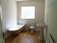 1 bedroom Flat to rent in Hospital Street, Nantwich