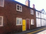 1 bed Apartment to rent in Love Lane, Nantwich