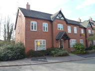 1 bed Apartment in Hastings Road Nantwich
