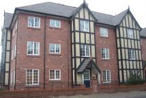 Apartment to rent in Sutton Close, Nantwich