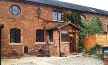 1 bed Flat to rent in Cheerbrook Mews, Nantwich