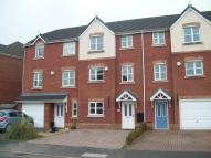 4 bed Town House in Talbot Way, Nantwich