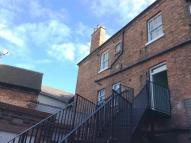 1 bed new Apartment to rent in Mill St, Nantwich