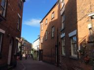 1 bedroom new Apartment to rent in Mill St, Nantwich