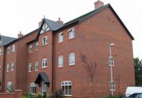 Apartment to rent in Newhaven Court, Nantwich
